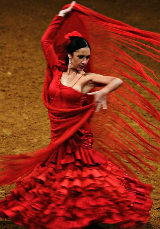 lady-doing-flamenco-dance-spain